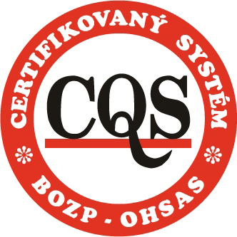 OHSAS Certifications